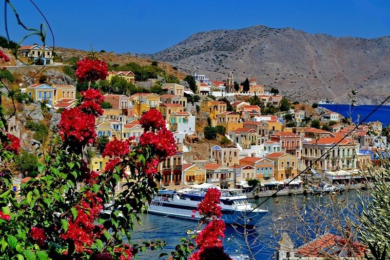 Греция в октябре погода отзывы