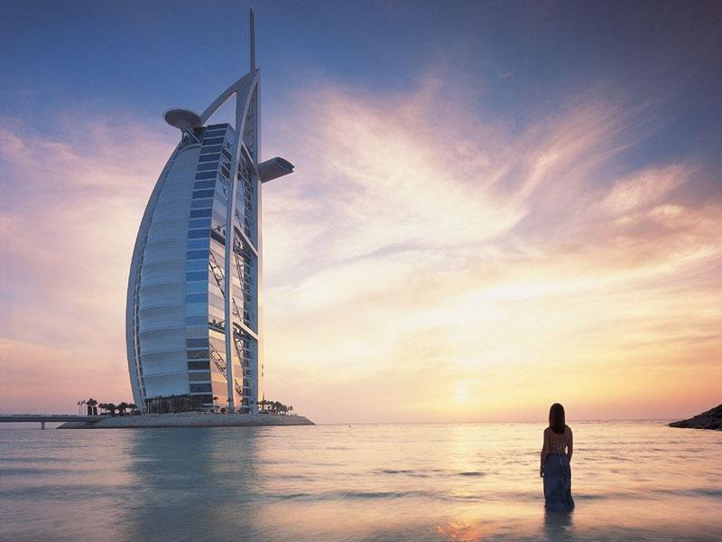 UAE ot Metropolys