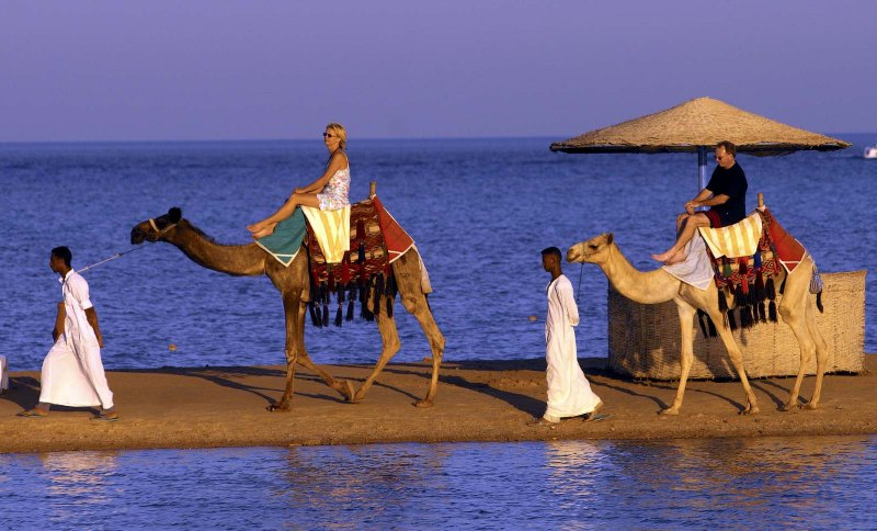 Sharm ot Metropolyss