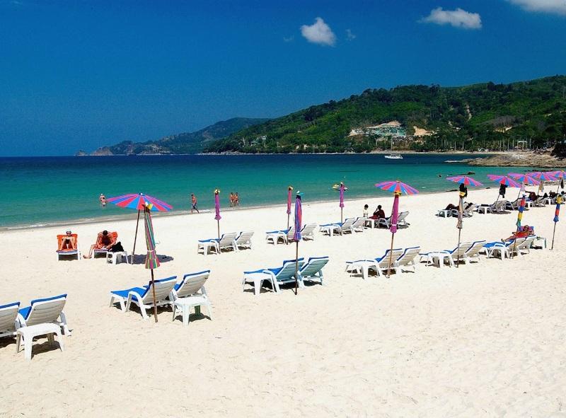 Phuket ot metropolyss