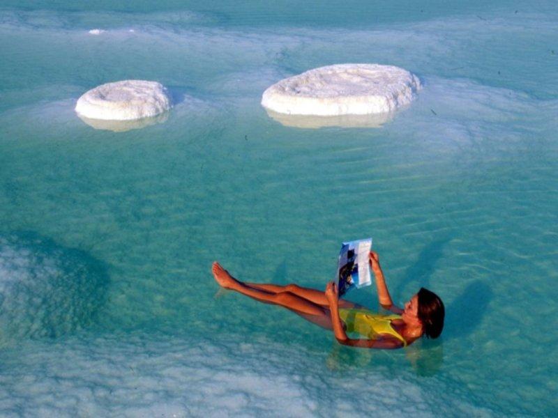мертвое море1