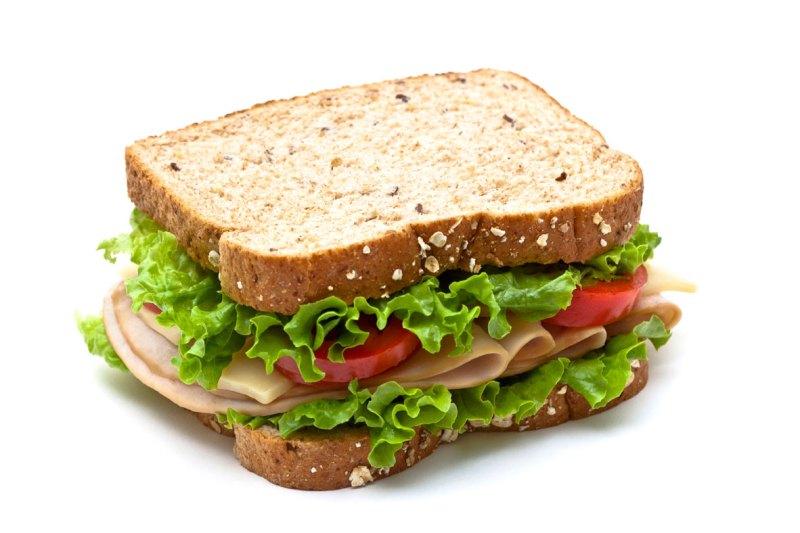 Turkey Sandwich
