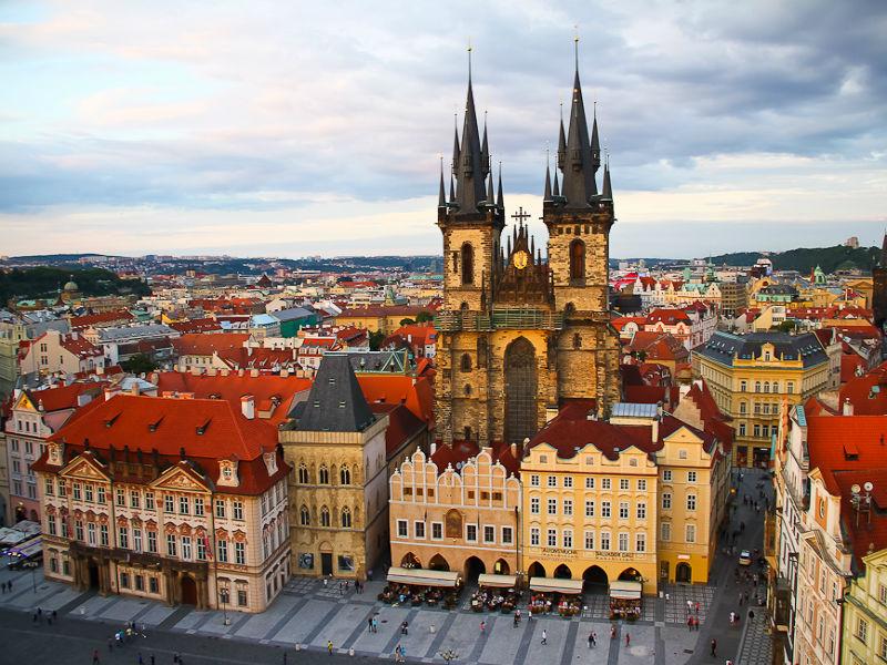 Pragа