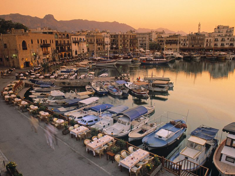 Kyrenia-Harbour-Kyrenia-North-Cyprus